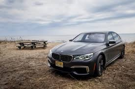 how to have a spa day in the 2017 bmw 7 series news cars com