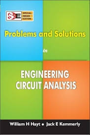 problems and solutions in engineering circuit analysis 1st edition