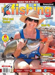 Pezon Michel 2014 By Chris by Queensland Fishing Monthly September 2014 By Fishing Monthly Issuu