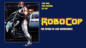 robocop electrocutes himself youtube robocop 1987 peter weller nancy allen dan o herlihy robocop