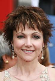 short hair over ears for older womem 30 modern haircuts for women over 50 with extra zing