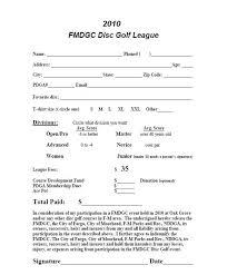 Golf Tournament Sign Up Sheet Template Tournament Sign Up Sheet Thebridgesummit Co