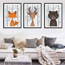 online get cheap scandinavian decor art print aliexpress com