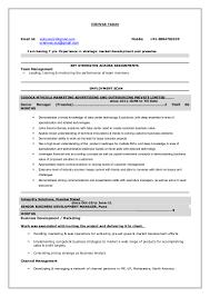 Sample Resume Format For Kpo Jobs by Resume Presales 7yrs Exp Vishvasyadav