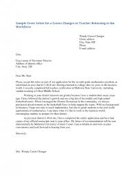cover letter for teaching job india cover letter templates
