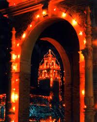 Life University Lights Carol Of Lights History U0026 Traditions Ttu