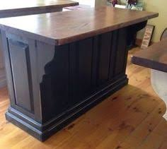amish roseburg island with two drawers and two doors amish made kitchen islands barrie ontario image 2 kitchen