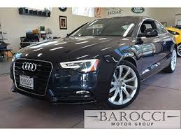 audi t5 used audi a5 for sale with photos carfax