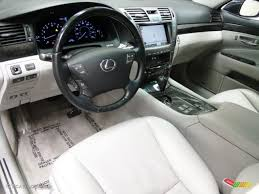 lexus ls 460 review 2007 2007 lexus ls 460 interior wallpaper 1024x768 37085