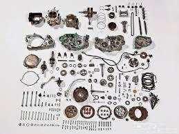 tips de mecanica en general manual honda crf 450 05 08