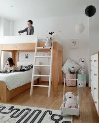 Best  Scandinavian Kids Rooms Ideas On Pinterest Scandinavian - Kid bed rooms