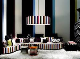Milan Furniture Fair  Missoni Home Project One - Missoni home decor