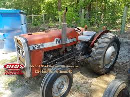 sold sold massey sold ferguson 235 reman high quality tractor