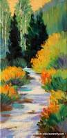 51 best colorado landscape paintings by laura reilly images on