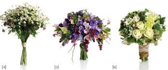 wedding flowers wi wisconsin wedding bouquets with wildflowers