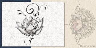 what does a lotus flower symbolize we the answer