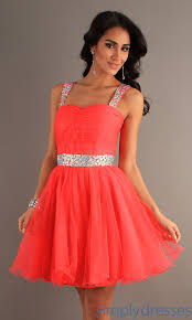 8th grade graduation dresses with straps 8th grade graduation dress but it would look cuter without the