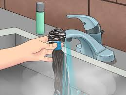 Tap In Hair Extensions by How To Buy Hair Extensions 15 Steps With Pictures Wikihow