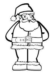 coloring pages to print of santa santa coloring printable coloring page santa coloring pages online