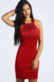 hot new years dresses dress gem detail bodycon new years dress wots hot