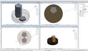 solved the secret to glass autodesk community