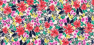 Pink Chandelier Mary Beth Pattern U0026 Illustration U2014 Melissa Kelman