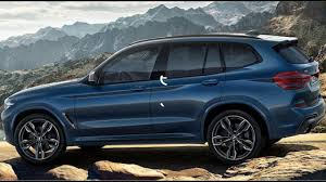 2018 x3 g01 u s all new 2018 bmw x3 leaked first look youtube