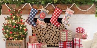 Christmas Decorations To Make Yourself - 36 country christmas decorating ideas how to celebrate christmas