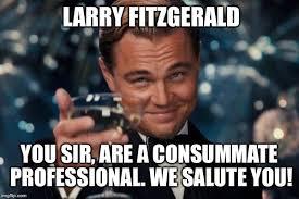 Larry Meme - hail larry imgflip