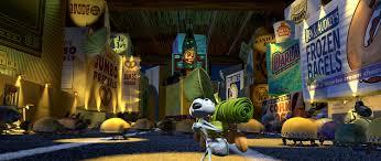 Pixar Offices by Pixar Animation Studios