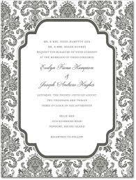 wedding invitations sles second wedding invitations sles on vintage wedding invitation