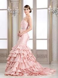 blush wedding dress trend 208 best pink blush wedding gown images on blush pink