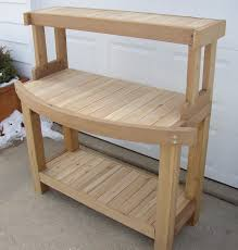 potting table with sink potting bench plans with sink outdoor waco best potting bench plans