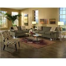 Klaussner Storage Ottoman Klaussner Mayhew Air Coil Mattress Wayside Furniture