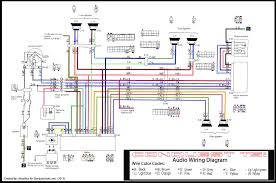 outta states stereo wire diagram diagram wiring diagrams for diy