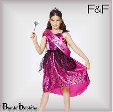 tesco in girls u0027 fancy dress ebay