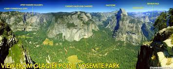 Map San Francisco To Yosemite National Park by Yosemite Map Of Landmarks Yosemite Pinterest