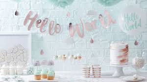 hello party supplies hello world party supplies decorations and themes south africa