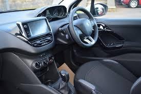 peugeot 2 door used 2016 peugeot 208 active 1 2 puretech 82 3dr petrol engine ex