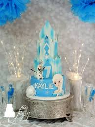 frozen cakes cakecentral
