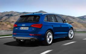 Audi Q5 Blue - audi q5 2013 new cars 2017 oto shopiowa us