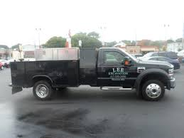 ford f550 utility truck for sale 2008 ford f550 utility for sale in pawtucket ri stock 37011r