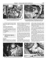 mitsubishi u0026 montero 2wd u0026 4wd gas pick ups 83 96 haynes repair