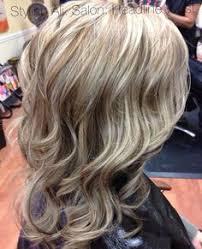 chocolate hair with platinum highlight pictures platinum blonde with chocolate lowlights and burgundy underneath