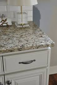 Kitchen Remodels With White Cabinets by Santa Cecilia Granite With Color Scheme Home New House