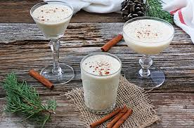 Southern Comfort Eggnog Vanilla Spice The Best Eggnog In The World Jamie Oliver Features