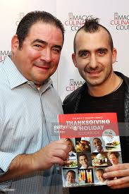 emeril lagasse promotes the macy s culinary council s