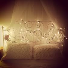 how to use home design gold bed bedroom princess ikea fairylights bedroom pinterest