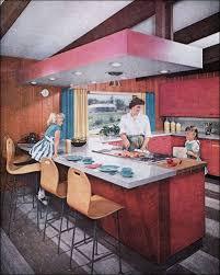 best 25 mid century kitchens ideas on pinterest midcentury