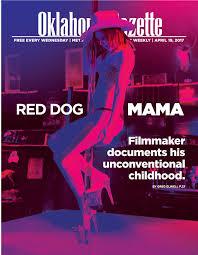 american eskimo dog rescue wichita ks red dog mama by okgazette issuu